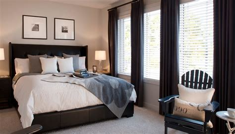 Bedroom Paint Ideas 2013 horizontal blinds