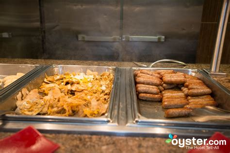 Buffet At The Monte Carlo Resort Casino Oyster Com Buffet At The