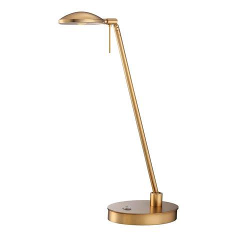 led swing modern led swing arm l in honey gold finish p4336 248