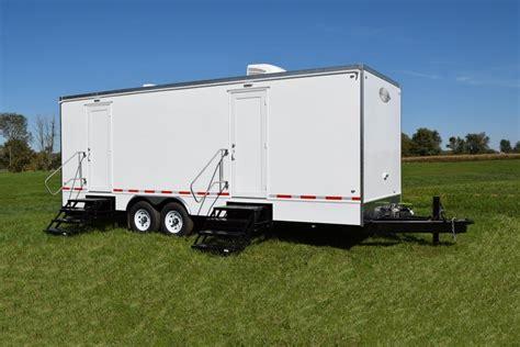 bathroom trailer for sale bathroom trailer for sale 28 images 2017 forest river portable restroom trailer