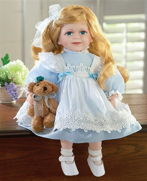 price products porcelain doll 3163 new the heritage signature collection quot gracie quot porcelain