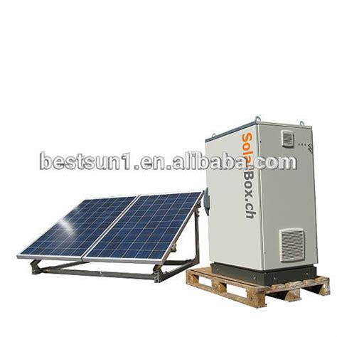 solar generator 10kw buy solar generator 5000 watt used