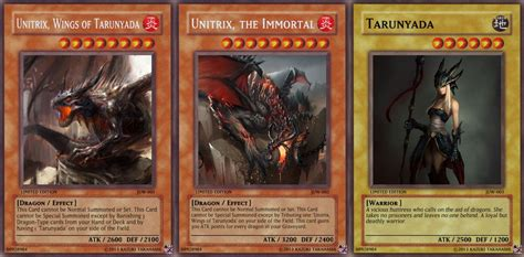 make your yugioh card your own yu gi oh cards todo espa 241 ol