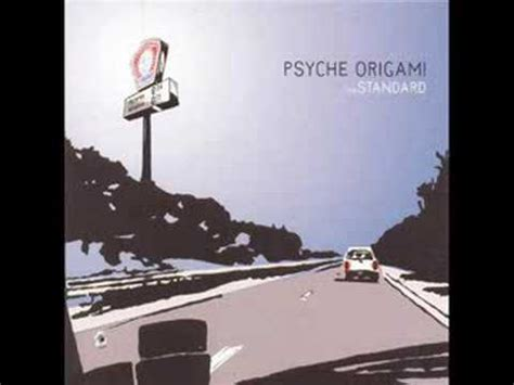 Psyche Origami - psyche origami the standard