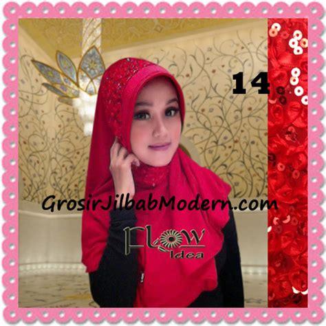 Inner Bergo Pet Ciput Pet Dalaman Kerudung jilbab instant syria bergo pet modern amira cantik by flow idea no 14 merah grosir jilbab