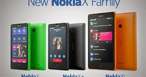 Hp Nokia Xl Yang Terbaru daftar harga nokia android terbaru 2015 hp canggih