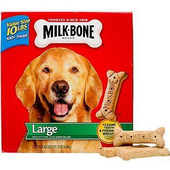 are milk bones bad for dogs top worst treats on the market don t feed these and
