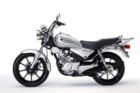 125 Motorrad Top Speed by 2008 Yamaha Ybr125 Custom Review Top Speed