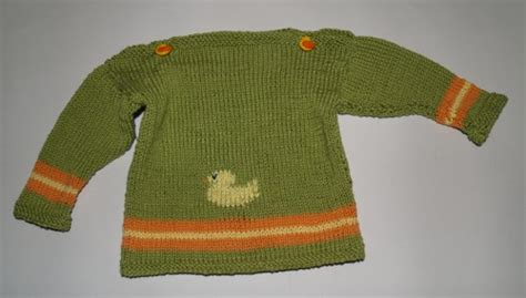 Pulli Als Decke by Handarbeiten F 252 R S Baby Bastelfrau