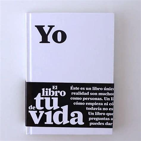 libro el plan de tu yo el libro de tu vida
