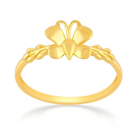 buy malabar gold ring nzr125 for malabar