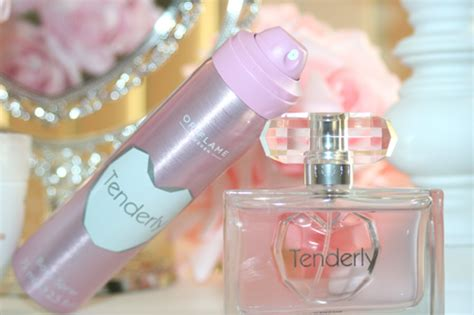 Parfum Oriflame Tenderly parfumreview oriflame tenderly beautytopia nl