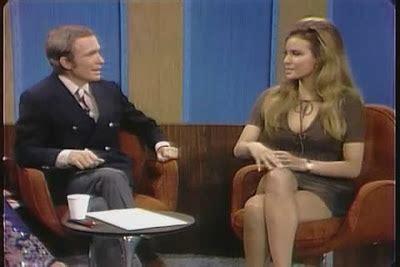 raquel welch tv shows raquel welch the dick cavett show 1970 06 25 celebs on tv