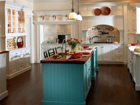 kitchen island colors warm kitchen uses a pleasing mix of colors and textures in this completely renovated home in new
