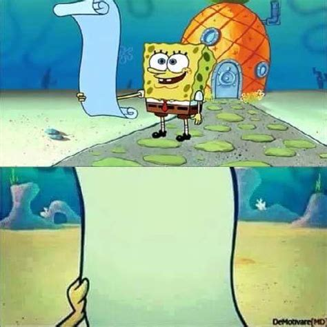Spongebob Id Card Template by Spongebob Licenta Blank Template Imgflip