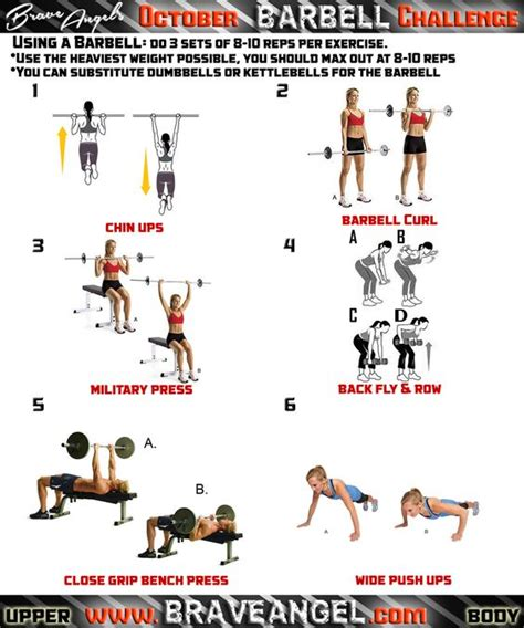 workout routines workout and on