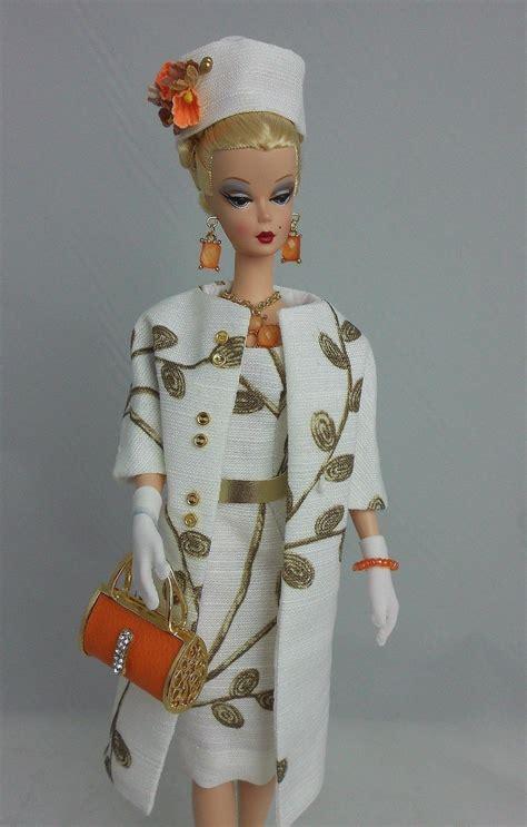 fashion doll vintage ooak handmade vintage silkstone clothes fashion