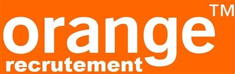 orange si鑒e social recrutement orange 2014 alternance cdi cdd stage