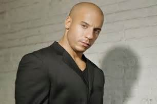 Vin diesel no you re not seeing double vin diesel and all these other