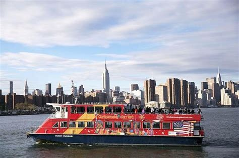 boat cruise london to new york the 10 best things to do in new york city 2018 with