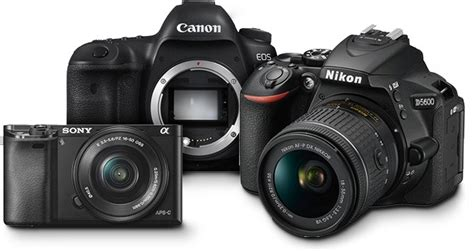 dslr buying guide dslr and mirrorless buying guide best buy