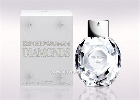 Parfum Ori Eropa Nonbox Emporio Armani Diamonds Edp 100 Ml 3 emporio armani diamonds giorgio armani perfume a autos post