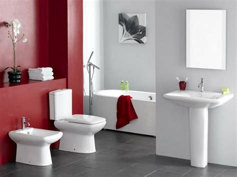 Badezimmer Modern Streichen by Best Paint Colors For Bathrooms Monstermathclub
