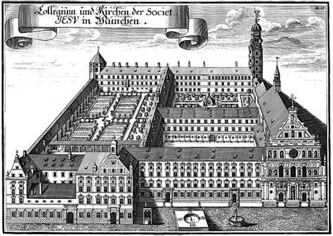 Munchen Home 1519 St Michael S Church 1583 1597 Munich Germany