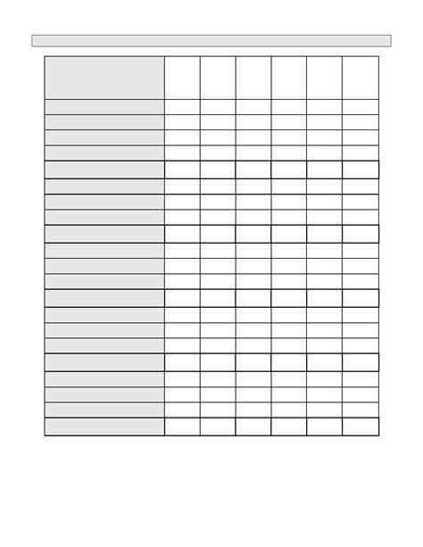 uno score sheet template free download