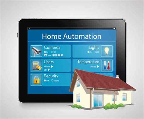 home automation and wiring your home on the house