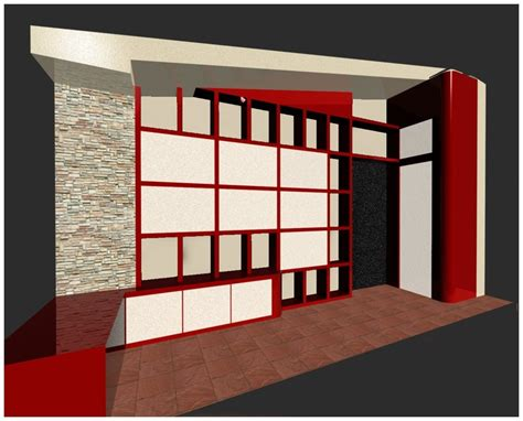 libreria progetto progetto allestimento interno casa rodi idee