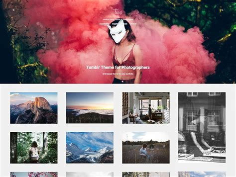 themes tumblr the best rosea the best premium tumblr themes 2017 2018