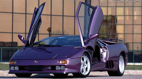 Purple Lamborghini Diablo by Purple Lamborghini Diablo Free Purple