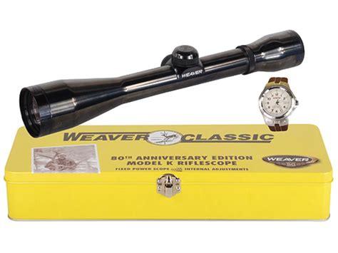 Telescope Riflescope Weaver Classic V Series 3 9x40 Ao image gallery weaver scopes