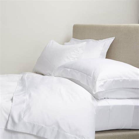 sateen bed linen sateen cotton bed linen by wallace sacks