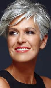 platinum hair on 50 year 50 short and stylish hairstyles for women over 50