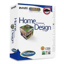 Home Design Software Punch Review Punch Home Landscape Design Suite With Nexgen