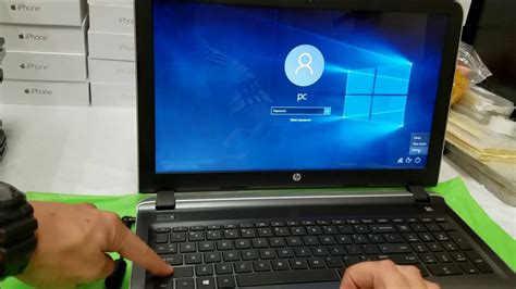 resetting hp pavilion to a factory setting how to restore reset a hp pavilion to factory settings