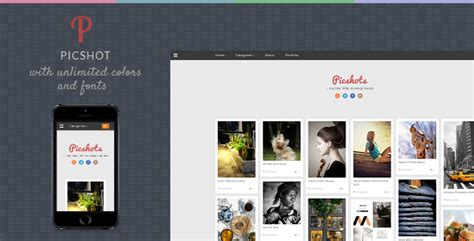 themes blogger 2014 picshots blogger template newbloggerthemes com