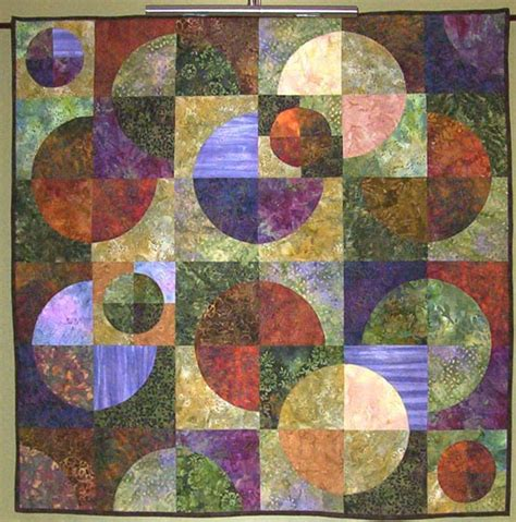 art quilt pattern aunt reen s place contemporary quilt vs traditional quilter