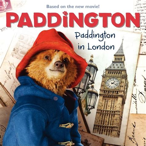 paddington 2 the junior novel books paddington paddington in auerbach mandy