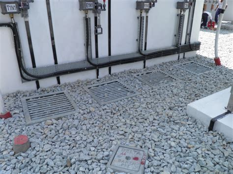 What Is An Earthing Mat by Hdg Earth Mat Rail Tools Malaysia