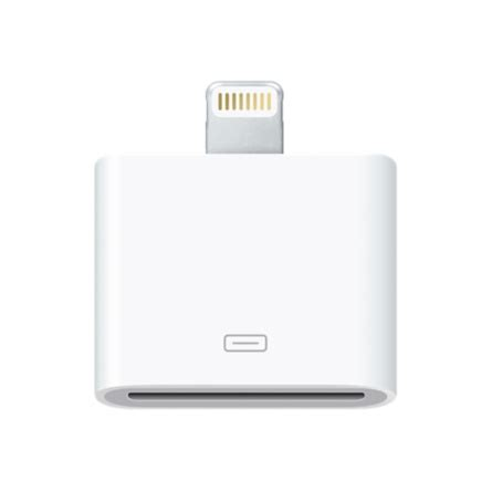 Adaptor Iphone 5 power cables iphone accessories apple