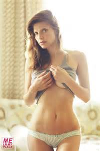 lake bell featured in me in my place esquire magazine
