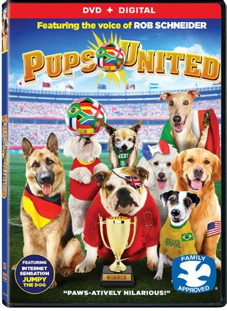 United Sweepstakes - pups united sweepstakes