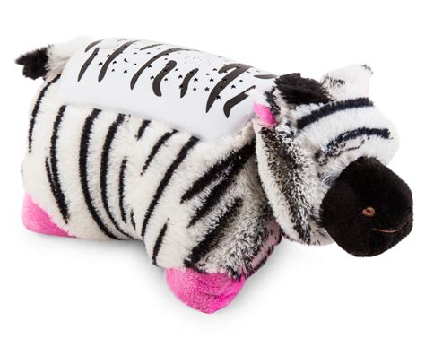 Zippity Zebra Pillow Pet by Great Daily Deals At Australia S Favourite Superstore