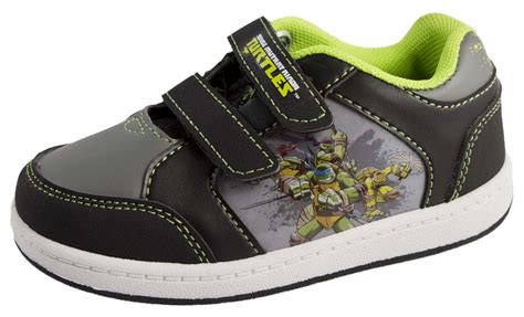 turtles shoes boys mutant turtles shoes character