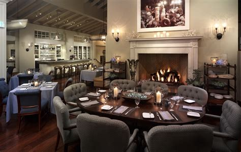 the dining room santa monica best restaurants to celebrate your anniversary in los