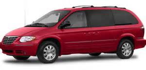 2007 Chrysler Town And Country Specs 2007 Chrysler Town Country Reviews Specs And Prices