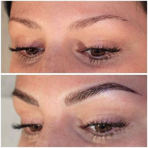 tattoo eyebrows az 25 best ideas about feather eyebrow tattoo on pinterest